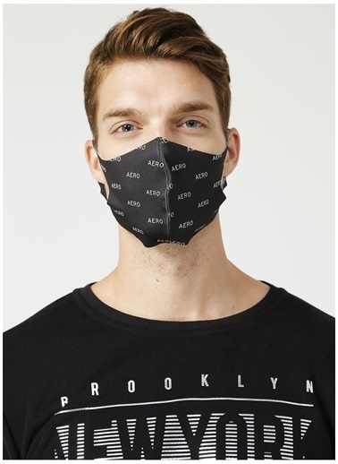 Aeropostale Sweatshirt Siyah